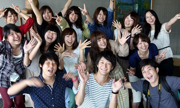 学生による地域活動 in 鞆の浦